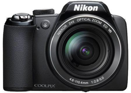Nikon - COOLPIXP90 - Digital Cameras