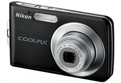 Nikon - COOLPIXS210B - Digital Cameras