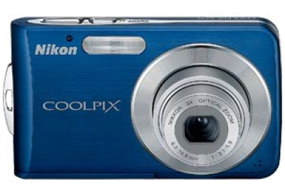 Nikon - COOLPIXS210CB - Digital Cameras