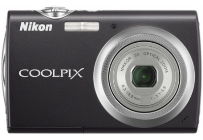 Nikon - COOLPIXS230 - Digital Cameras