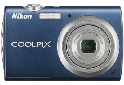 Nikon - COOLPIX S230NB - Digital Cameras
