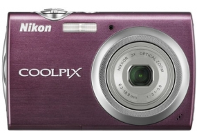 Nikon - COOLPIX S230P - Digital Cameras