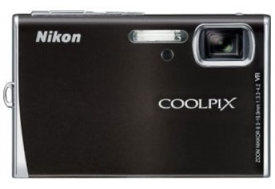 Nikon - COOLPIXS52MB - Digital Cameras
