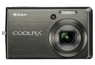 Nikon - COOLPIX S600 - Digital Cameras