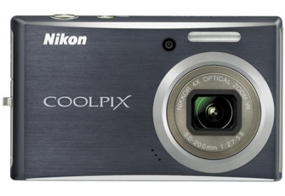 Nikon - COOLPIX S610 - Digital Cameras