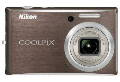 Nikon - COOLPIXS610 - Digital Cameras