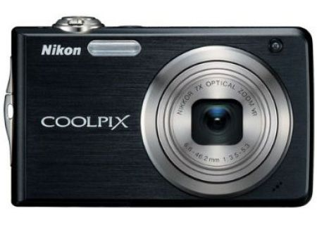 Nikon - COOLPIX S630 - Digital Cameras