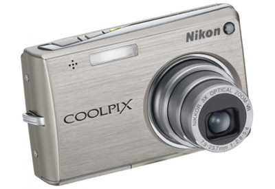 Nikon - COOLPIX S700 - Digital Cameras