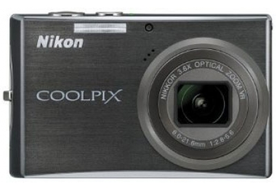 Nikon - COOLPIX S710 - Digital Cameras