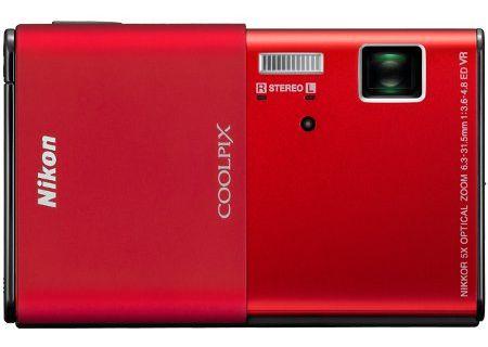 Nikon - 26231 - Digital Cameras