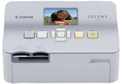 Canon - CP780S - Printers & Scanners