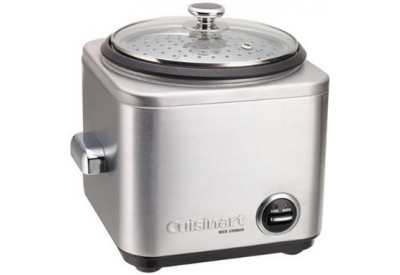 Cuisinart - CRC-400 - Rice Cookers/Steamers