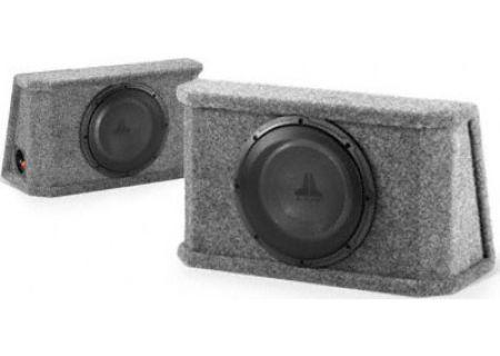 JL Audio - CS110RG-W1v2 - Car Subwoofers