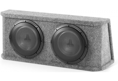 JL Audio - CS210RG-W1v2-2 - Car Subwoofers