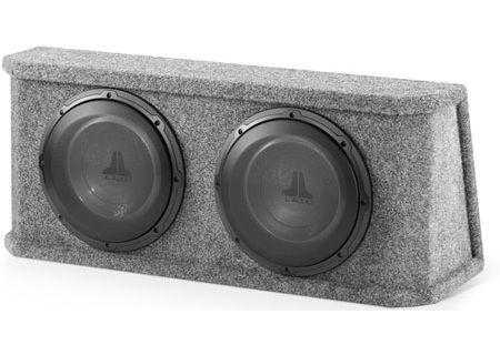JL Audio - CS210RG-W1v2-2 - Car Subwoofers