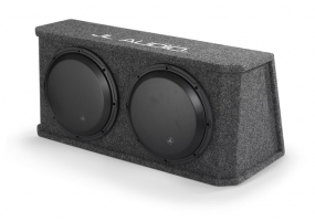 JL Audio - CS212RGW3V32 - Vehicle Sub Enclosures