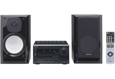 Onkyo - CS-325 - Mini Systems & iPod Docks