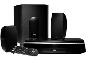 Klipsch - CS500 - Home Theater Systems