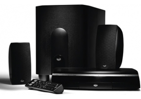 Klipsch - CS-700 - Home Theater Systems