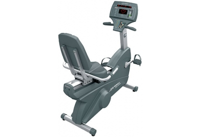 Life Fitness - CSLR000001 - Exercise Bikes