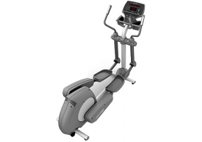 Life Fitness - CSX000001 - Elliptical Machines