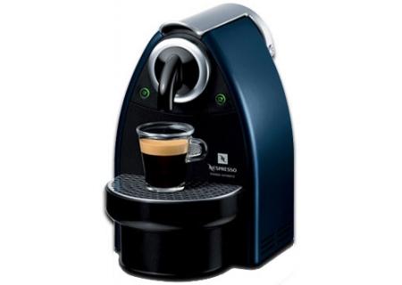 Nespresso - C100TB - Coffee Makers & Espresso Machines