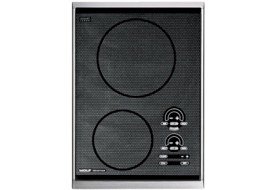 Wolf - CT15I/S - Electric Cooktops