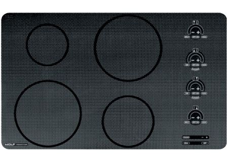 Wolf - CT30IU - Induction Cooktops