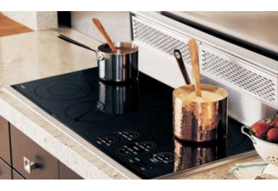 Wolf - CT36E/S - Electric Cooktops