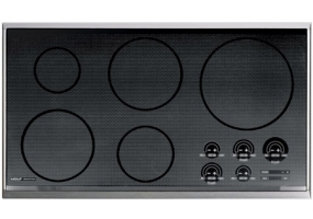 Wolf - CT36I/S - Electric Cooktops