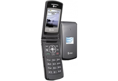 AT&T - CU515 - Cellular Phones