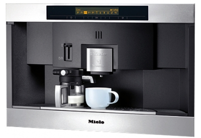 Miele - CVA2662 - Coffee Makers & Espresso Machines