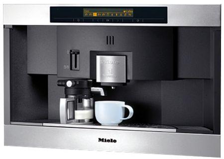 Miele - CVA2662 - Coffee Makers & Espresso Machines