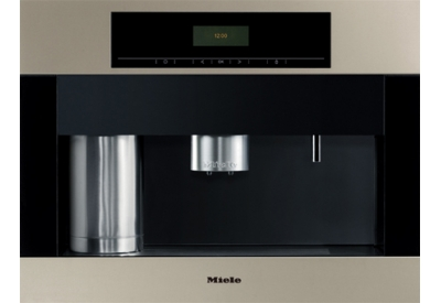 Miele - CVA 4062 - Coffee Makers & Espresso Machines