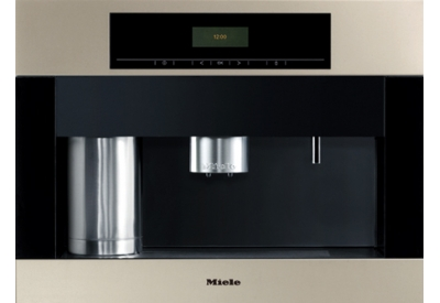 Miele - CVA-4066SS - Coffee Makers & Espresso Machines