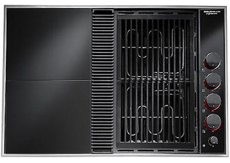 Jenn-Air - CVEX4270B - Electric Cooktops