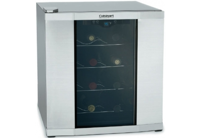Cuisinart - CWC-1600 - Wine Refrigerators and Beverage Centers