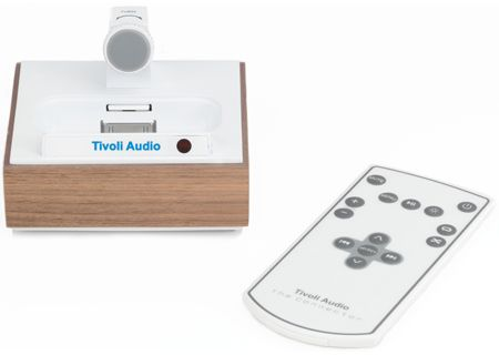 Tivoli Audio - CWWL - iPod Docks/Chargers & Batteries