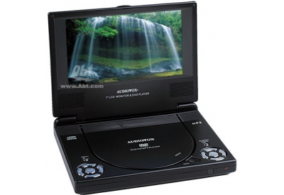 Audiovox - D1788 - Portable DVD Players