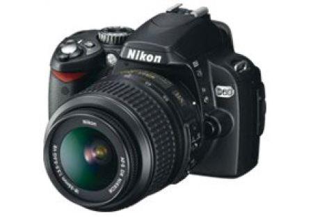 Nikon - 25438 - Digital Cameras