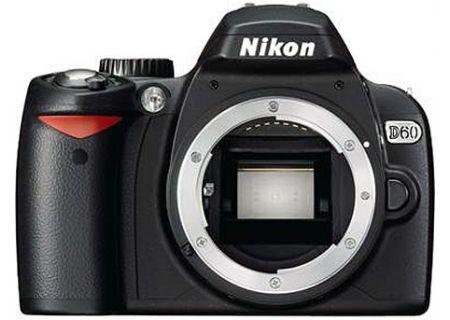 Nikon - 25436 - Digital Cameras