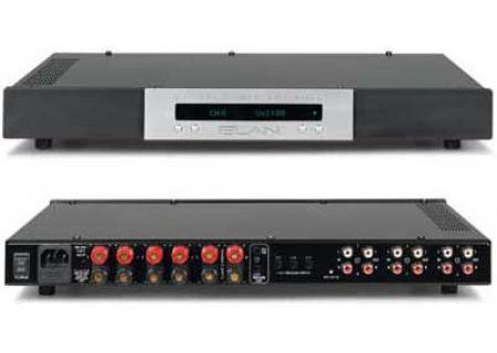 Elan - D660 - Amplifiers
