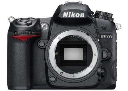 Nikon - 25468 - Digital Cameras