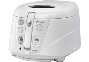 DeLonghi - D895UX - Deep Fryers