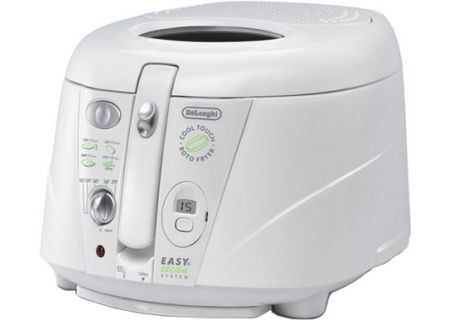 DeLonghi - D895UX - Deep Fryers & Air Fryers