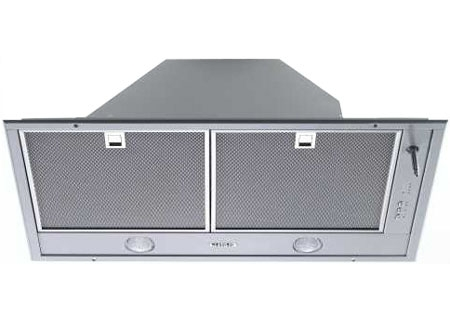 Miele - DA2280 - Custom Hood Ventilation