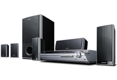 Sony - DAV-HDX265 - Home Theater Systems