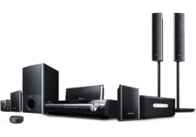 Sony - DAV-HDX576WF - Home Theater Systems