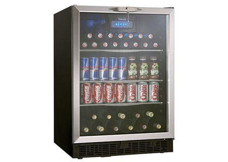 Danby - DBC514BLS - Wine Refrigerators and Beverage Centers