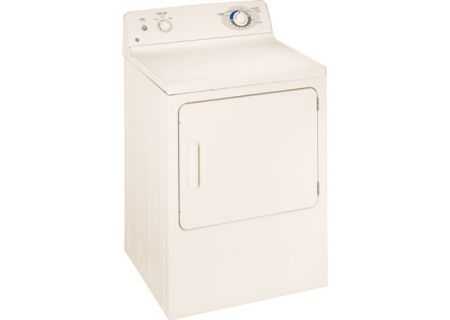 GE - DBLR333GGCC - Gas Dryers